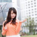 梅雨入り予想、梅雨明け予想全国版【2018年-平成30年】