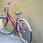 自転車にフリーパワーを取り付ける!電気を使わず坂道超ラクチン!