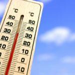 気象庁の気温ランキング!今日リアルタイムの気温は【2018年版】