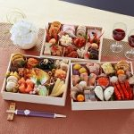 おせち料理【2019年早割で美味しい】料亭のおせちを予約!