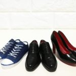 ZOZOMATであなたの足にピッタリの靴が!ZOZOスーツの靴版!